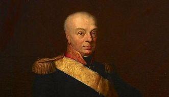Porträt von Karl Friedrich von Baden